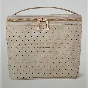 NWT Kate Spade Out to Lunch Tote